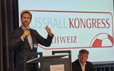 SFL-CEO Claudius Schäfer: »Ich freue mich auf Ihr zahlreiches Erscheinen«