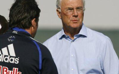 Sommermärchen-Affäre: Beckenbauer behält sein Geheimnis