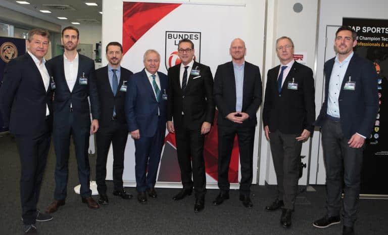 Nachlese zum 9. FUSSBALL KONGRESS Österreich 2018