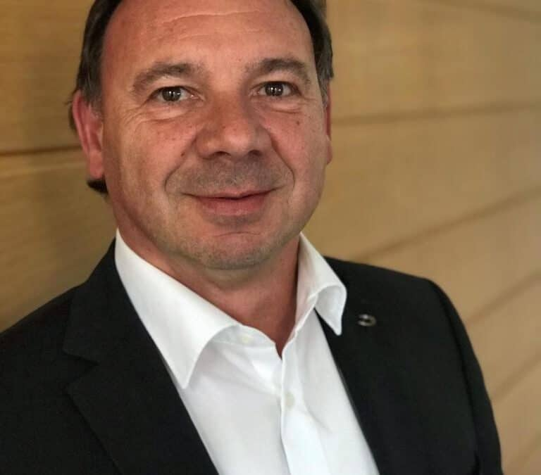 Georg Martin: »Kommen Sie am 30. September 2020 nach Regensburg«