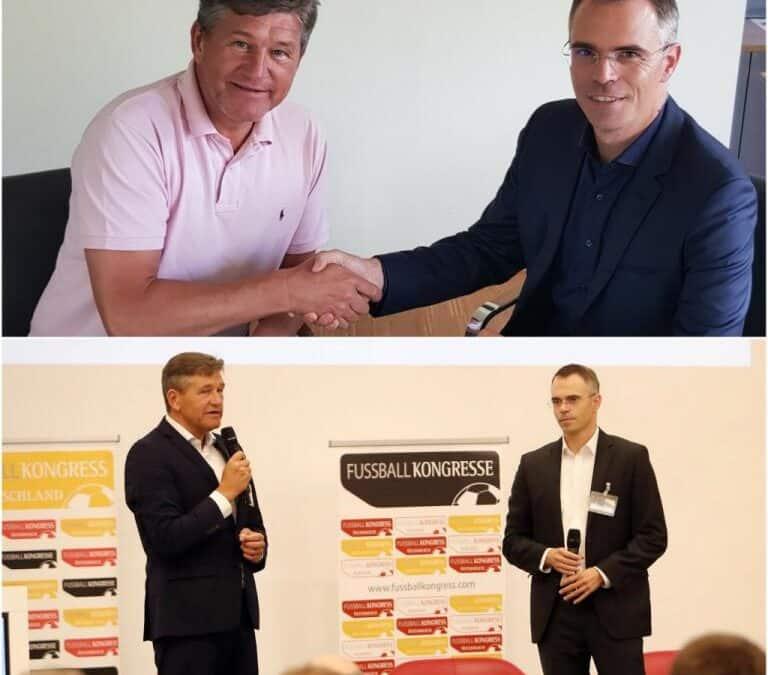 FUSSBALL KONGRESS setzt erfolgreiche Zusammenarbeit mit dem IFI fort