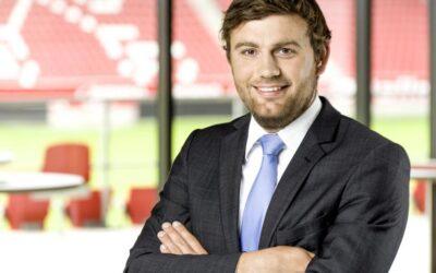 Sebastian Graf: »Hervorragendes Event im Jahnstadion Regensburg«