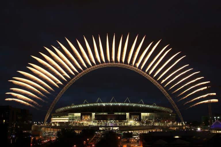 Die zwölf Fussball-Tempel der EURO 2020