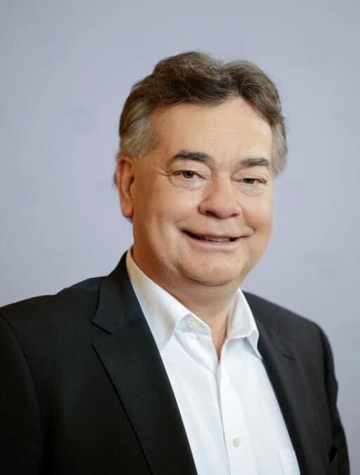 Grußwort von Vizekanzler und Sportminister Werner Kogler zum FUSSBALL KONGRESS