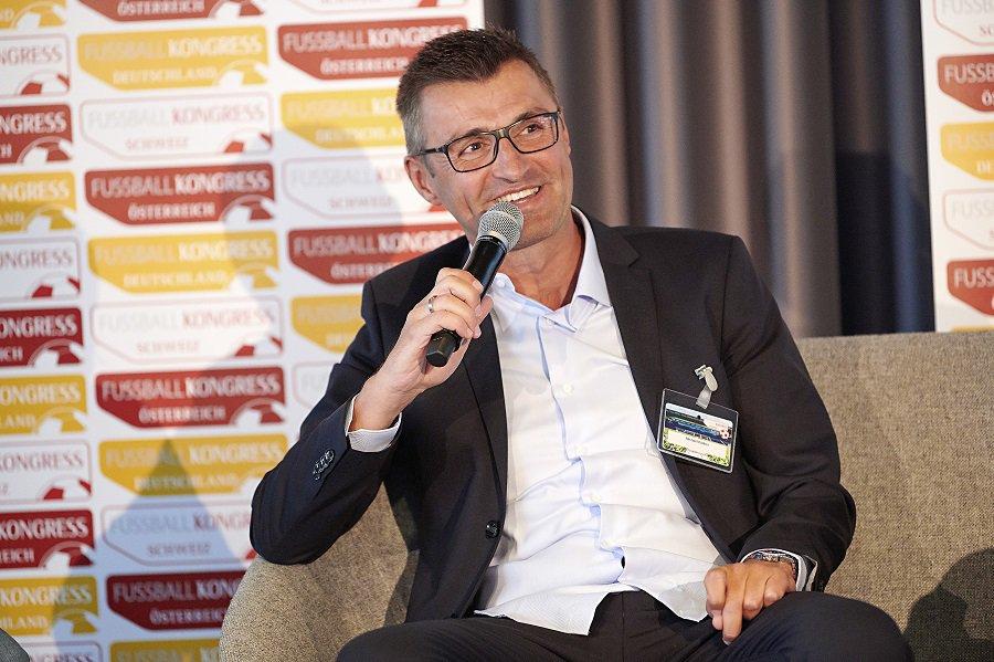 1860-Cheftrainer Michael Köllner: »In eine komplett neue Richtung denken«