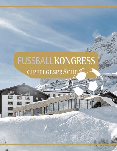 22./23. März 2021 | Hotel Zürserhof, Zürs am Arlberg