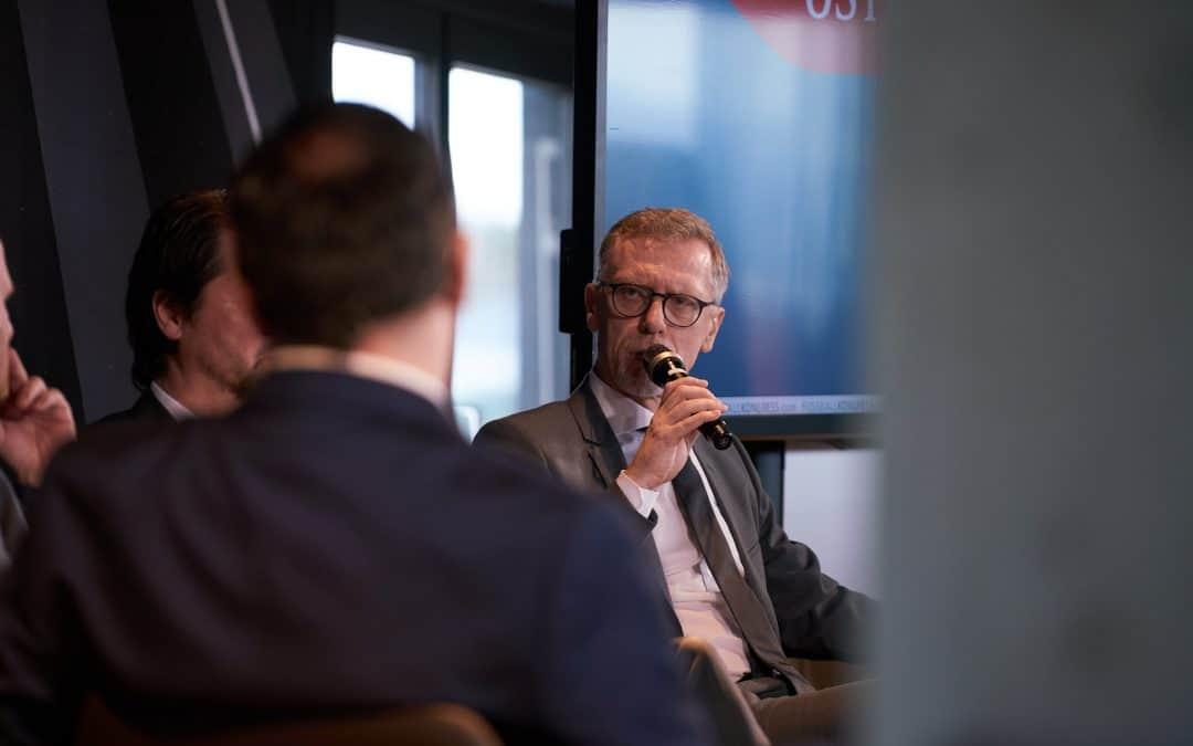 Austria-Sport-Vorstand Stöger: »Ich lade Sie sehr herzlich ein, am 11. Februar 2021 bei uns zu Gast zu sein«
