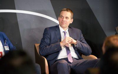 Austria-CEO Kraetschmer: »Wir freuen uns gemeinsam auf den FUSSBALL KONGRESS«