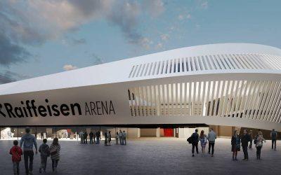 30-Millionen-Förderung für Stadionprojekt des LASK