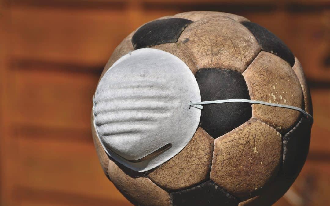 WICHTIGE INFORMATION: Bestimmungen und Regelungen zum FUSSBALL KONGRESS Schweiz am 7. September 2021