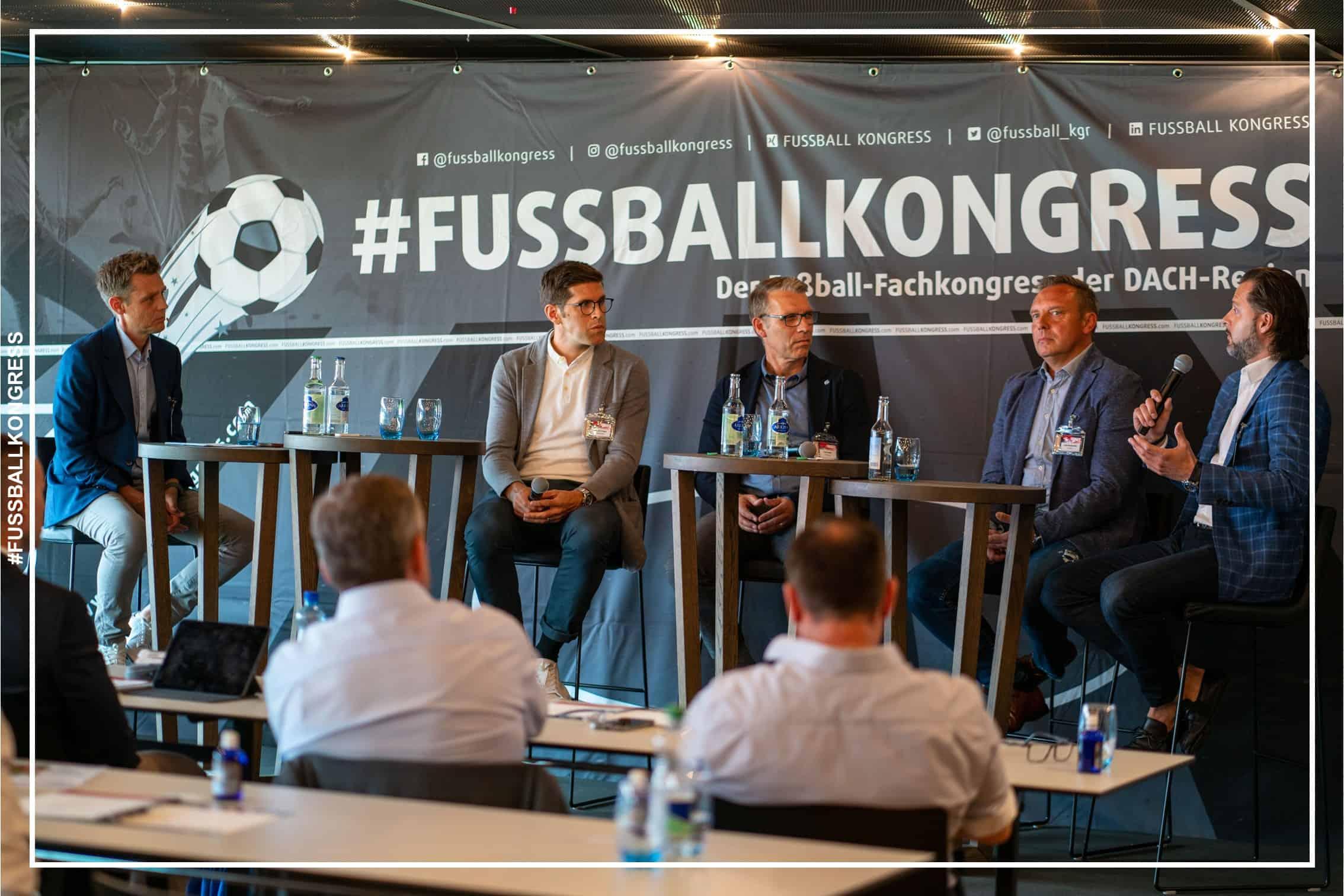 FUSSBALL KONGRESS Schweiz in Basel